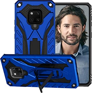 Case for Huawei Mate 9 case,Static Series case with Military Grade Drop d Shockproof and Protection Kickstand Cover for Hu...
