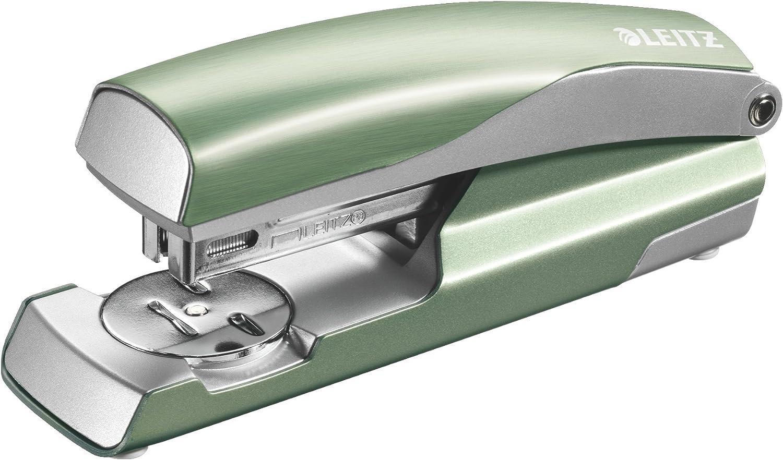Leitz WOW fullstrip Hefter grün B00RPOONIO | Online-Exportgeschäft