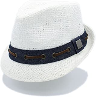 Amazon.com  Whites - Panama Hats   Hats   Caps  Clothing a5dd3837ef55