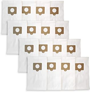 Reinlichkeit 16-Pack Generic Vacuum Bags fit Kenmore Style C/Q, Compatible with Models 54321,50104