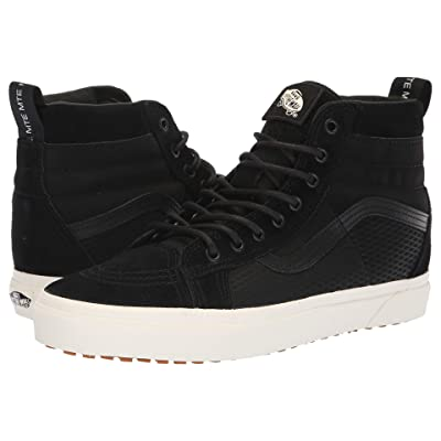 Vans SK8-Hi 46 MTE DX ((MTE) Tact/Black) Skate Shoes