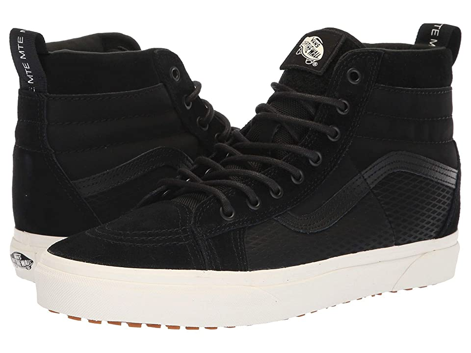 Vans SK8-Hi 46 MTE DX ((MTE) Tact/Black) Skate Shoes