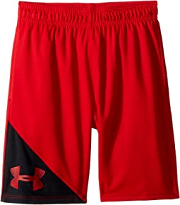 Under Armour Kids Prototype Shorts (Little Kids/Big Kids)