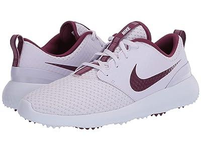 Nike Golf Roshe G (Barely Grape/Villain Red/White) Women