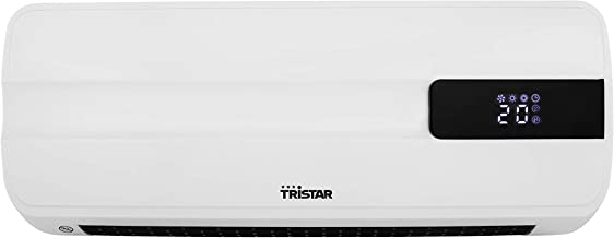 Tristar KA-5070 Calefactor eléctrico (cerámico) – PTC