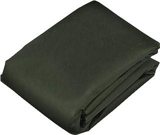 アストロ 防草シート 1×10m グリーン 不織布 厚手 高透水 UV耐候剤配合 高耐久 602-20
