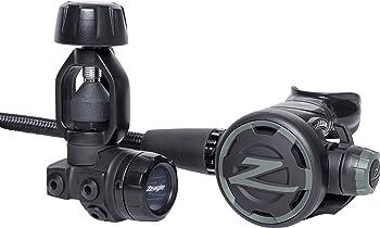 Oceanic Zeagle F8 Scuba Regulator