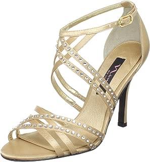Nina Women's Crysten Ankle-Strap Sandal