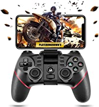ACGEARY Wireless Bluetooth Android Game Controller Mobile Gaming Controller Gamepad..