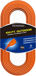 Best extension cord for lawn mower Reviews
