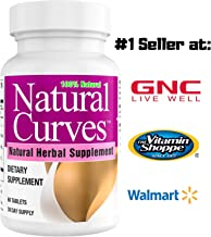 Breast Enhancement Pills Supplement by Natural Curves Biotech - Breast Enlargement and Lift