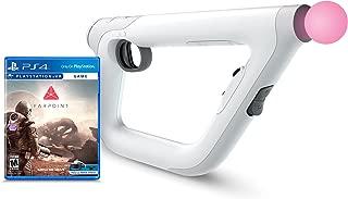 PSVR Aim Controller Farpoint Bundle - PlayStation 4