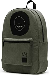 Herschel Casual Day Backpack for Unisex - Green