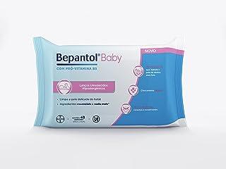 Bepantol Baby Lenços Umedecidos, Bepantol