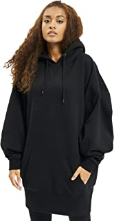 Urban Classics Ladies Long Oversize Hoody Sweatshirt Capuche Femme