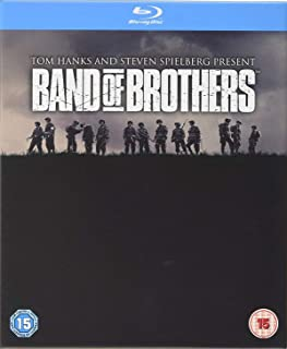 band of brothers upc