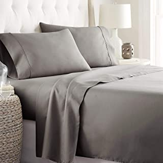 """Linenwalas Bedsheet for Double Bed Cotton with 2 Pillow Covers 