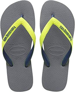 Havaianas Men's H. Top Mix M Ankle-High Rubber Flat Shoe