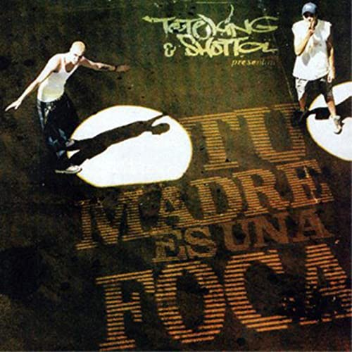 Bloc de Espiral by Toteking & Shotta on Amazon Music ...