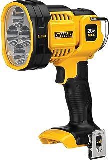 DEWALT DCL043 20V MAX Jobsite LED Spotlight
