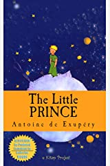 The Little Prince: [Illustrated Edition] (Cheapest Books Children Classics Book 1) Kindle Edition