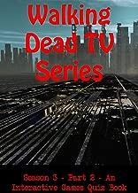 The Walking Dead Season 3 - Part 2 - An Interactive Games Quiz Book