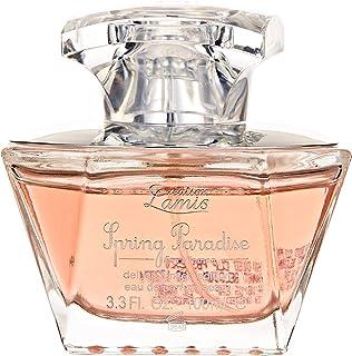 Spring Paradise by Creation Lamis Deluxe for Women - Eau de Parfum, 100ml