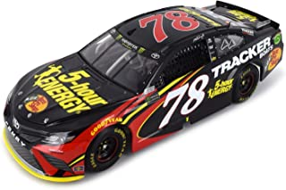 Lionel Racing Martin Truex Jr 2018 5-Hour Energy NASCAR Diecast 1:24 Scale