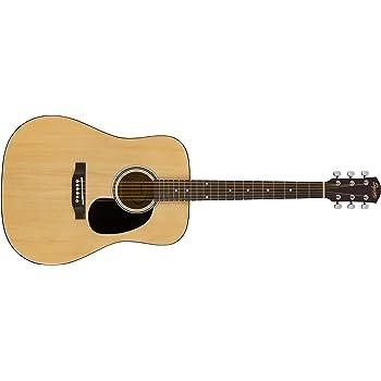 Epiphone DR-100 - Guitarras acústicas con cuerdas metálicas, color ...