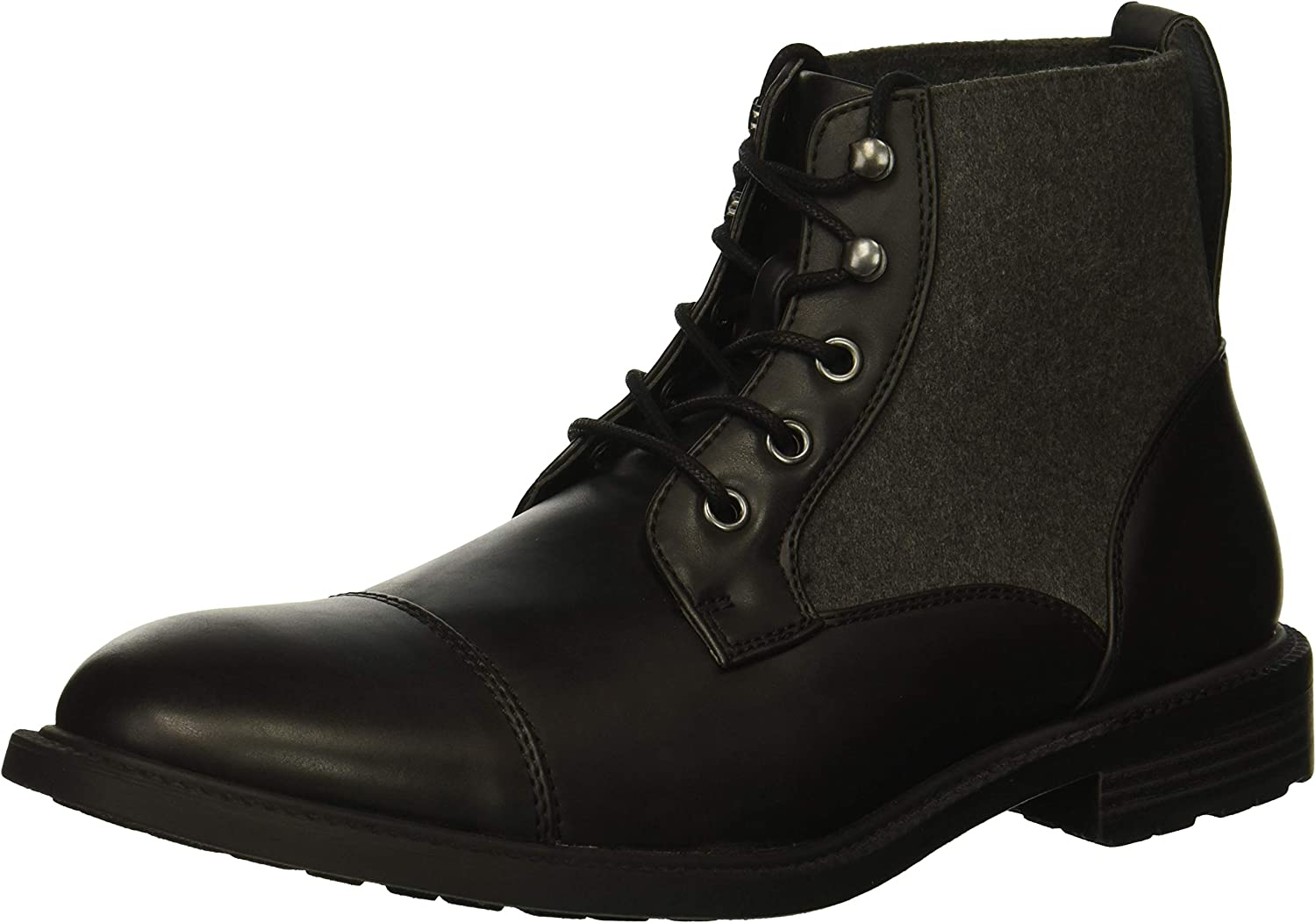 Kenneth Cole New York Mens Roll Boot B Fashion Boot