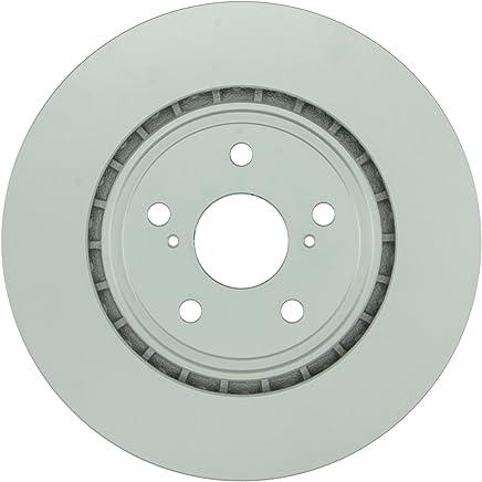 Bosch 50011479 QuietCast Premium Disc Brake Rotor, Front