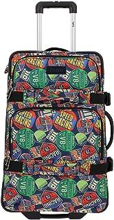 TOTTO Maleta 2 Ruedas Mediana - Zorzal Suitcase, 57 cm, 16 liters, Multicolour (Multicolor)