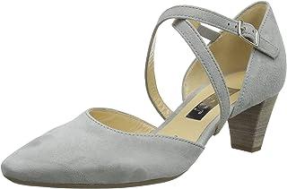 e63192715a Amazon.co.uk: Grey - Court Shoes / Women's Shoes: Shoes & Bags