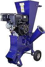 T-Mech - Trituradora de Ramas 15HP Gasolina para Destrucció