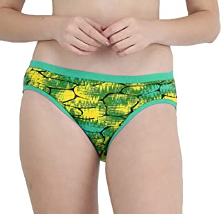 FEMULA Women's Cotton Hipster Panty