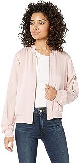 BCBGMAXAZRIA Women's Bomber Jacket