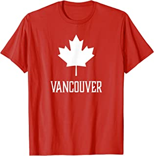 vancouver canucks apparel canada
