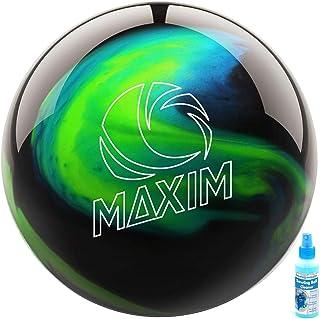 bowling-exclusive Bowling Ball Ebonite Maxim Northern Lights