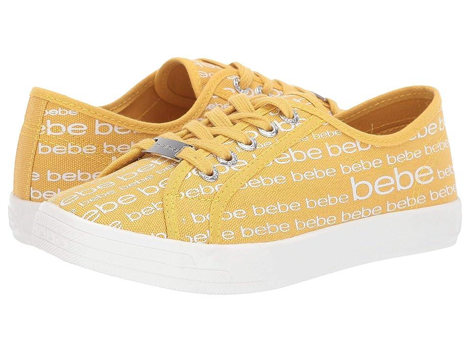 Bebe Daylin (Yellow) Women
