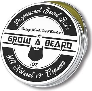 beard balm for black men