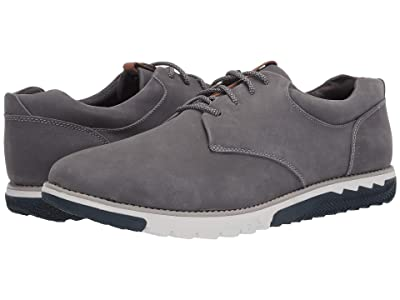 Hush Puppies Expert PT Lace-Up (Dark Grey Nubuck) Men