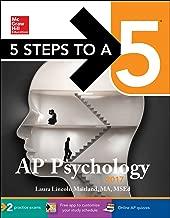 Best 5 steps to a 5 ap literature 2017 Reviews