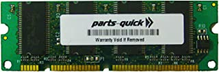 parts-quick 512MB Printer Memory RAM for Lexmark 532DN, C532N, C540N, C78DTN. Equivalent to 13N1526, 1022301, 40X5939