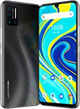 "UMIDIGI A7 Pro Unlocked Cell Phones(4GB+128GB) 6.3"" FHD+ Full Screen, 4150mAh High Capacity Battery Smartphone with 16MP A..."