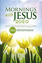 Best mornings with jesus daily encouragement for your spirit Reviews