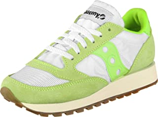 Saucony Luxury Fashion Donna 2044517W Verde Sneakers