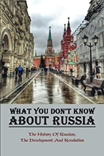 What You Don't Know About Russia: The History Of Russian, The Development And Revolution: Ivan The Terrible Son Death