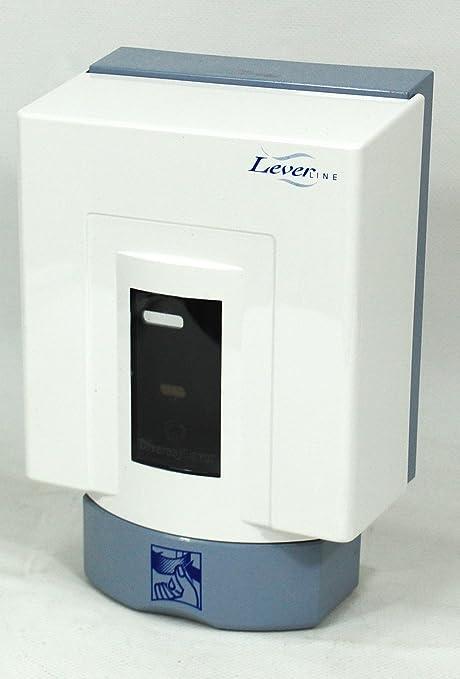Lever Line Soap Dispenser Amazon De Home Kitchen
