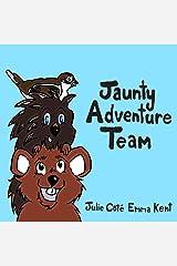 Jaunty Adventure Team Paperback