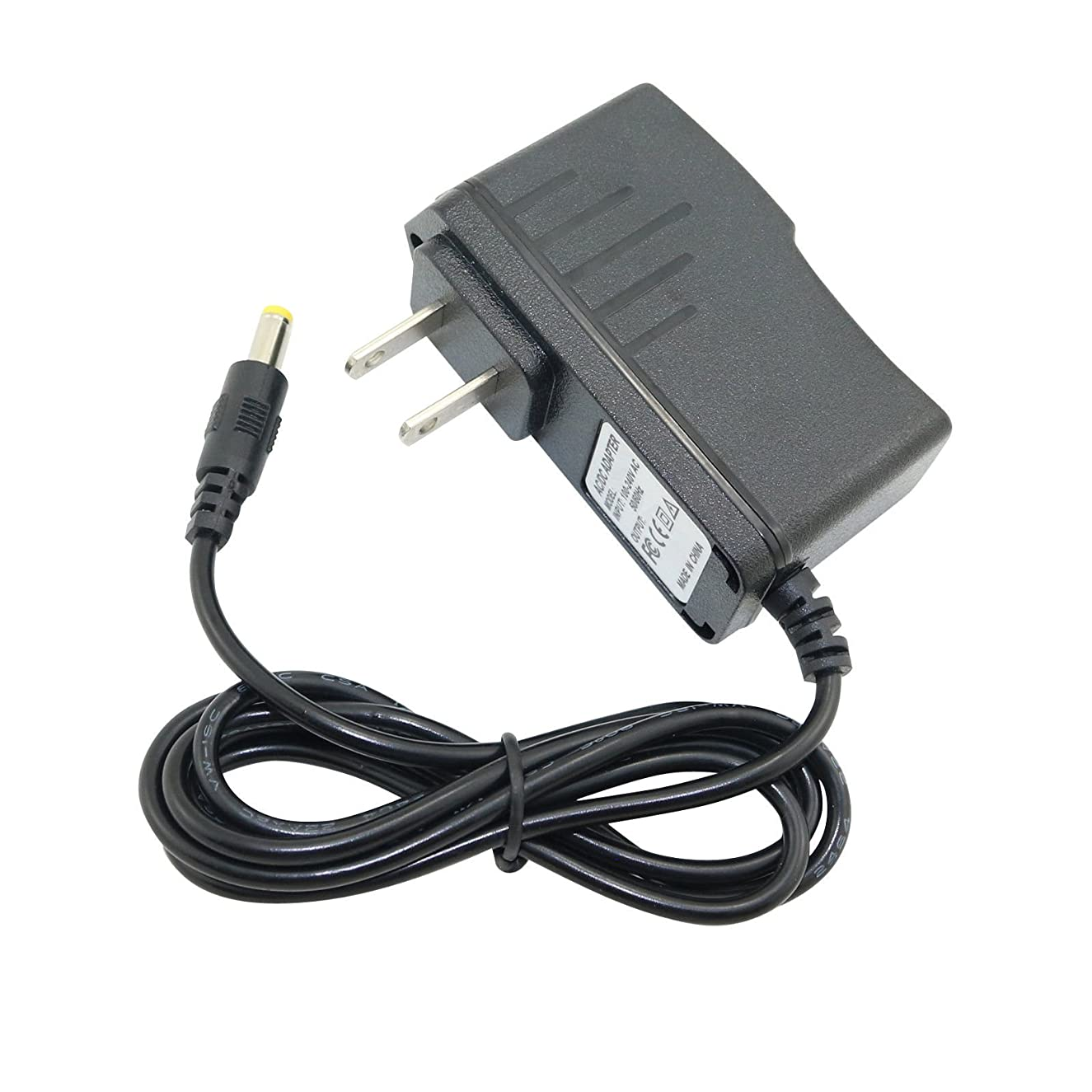 AC Charger Cord for Marshall MS-2 2C 2R Micro Guitar Amplifier Power Supply Charger